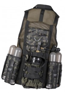 NXE body tactical
