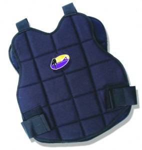 Chest protector soft foam S.A