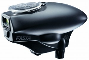 FASTA 18V LCD BLACK OR SMOKE